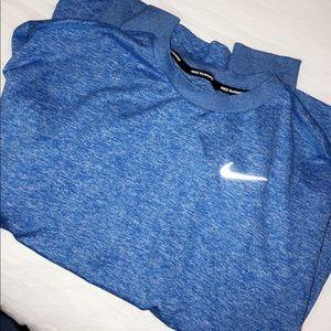 Women's Nike Long Sleeve Running Shirt